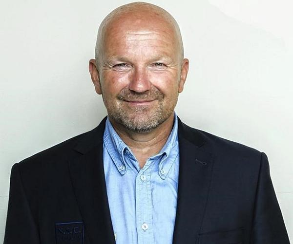 Jürgen Schefczyk nieuwe trainer VV Scherpenzeel
